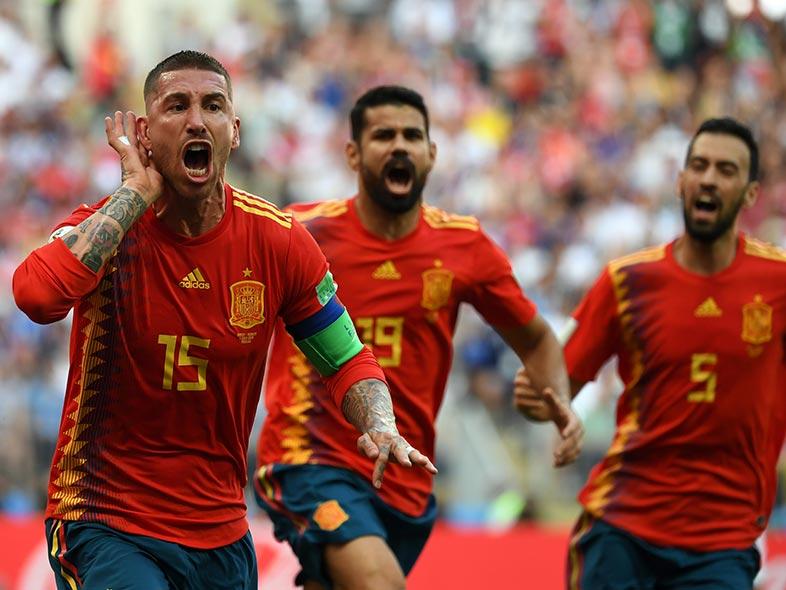 ข่าวฟุตบอลสเปนวันนี้