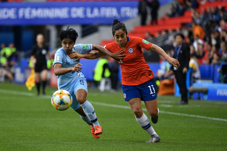 สโมสรฟุตบอลหญิง